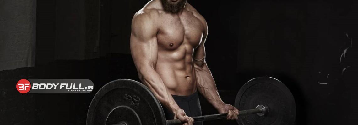 4 برنامه تمرینی برای 4 نوع تیپ بدنی