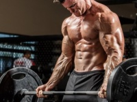 عضله سازی در ایام نوروز