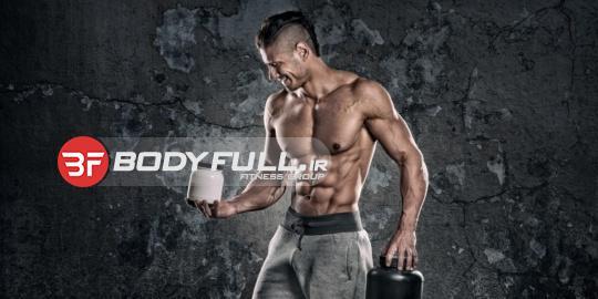 مکملهای پیشنهادی برای دفع آب اضافی بدن