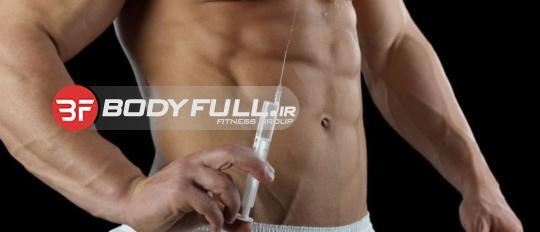 نقش انسولین در ساختن عضلات و بدن سازی