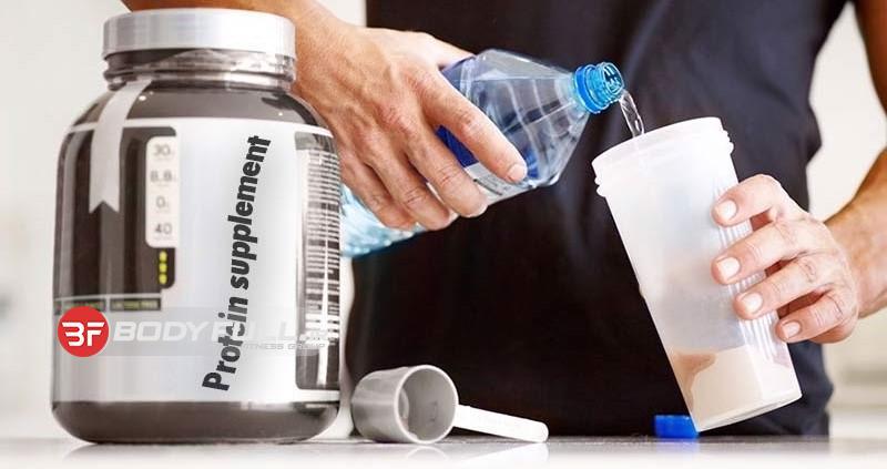 نکاتی برای خرید مکمل پروتئینی