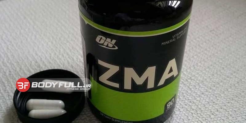 نکاتی در خصوص هورمون تستوسترون ZMA