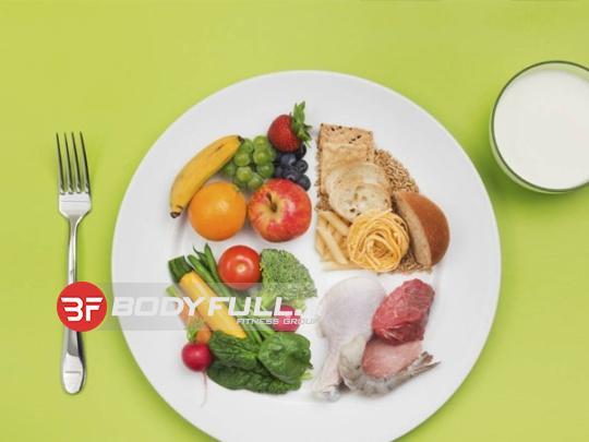 ارتباط بین خلق و خوی و غذای مصرفی