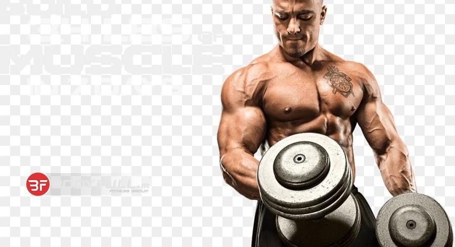 برای دستیابی به حداکثر رشد عضلانی باید با چه مقدار وزنه تمرین کرد؟