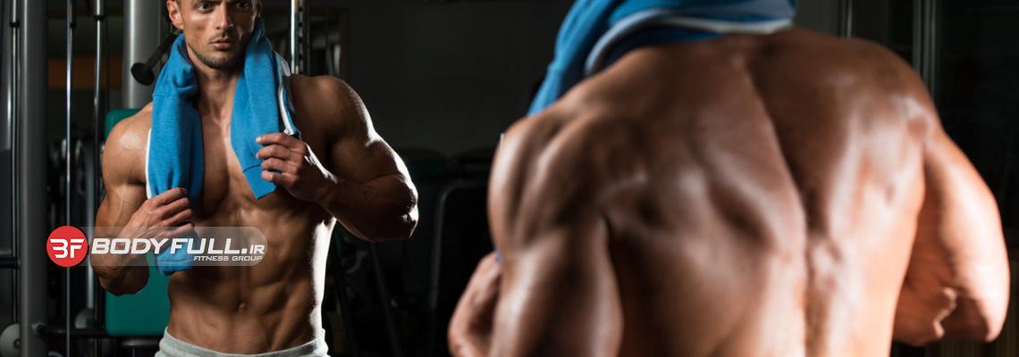 بررسی عضله هایی از سر تا پای بدنتان که مورد کم لطفی قرار گرفته است