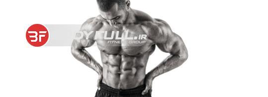 حفظ توده عضلانی