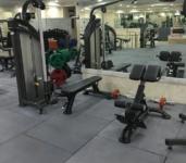 دستگاه های بدنسازی اسپرت ارت sport art (1)
