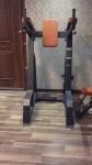 دستگاه های بدنسازی دی اچ زد ایرانی DHZ IRAN (1)