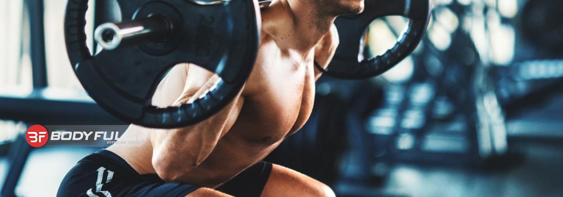روش های تمرینی برای بالا بردن کارایی ورزشی