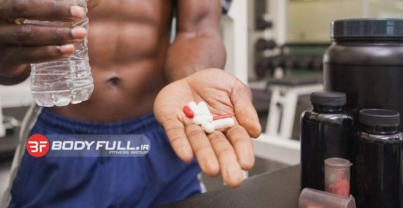 پروستوگلاندین و رشد عضله ها