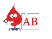 گروه خونی AB بسیار غیر عادی