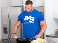 کربوهیدرات و پروتئین