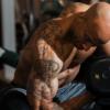 برای رشد عضله صبور باشید
