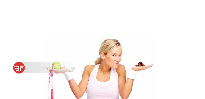 تشریح 5 روش اصلی کاهش وزن