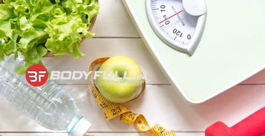 دستورالعمل های رژیم غذایی متناوب