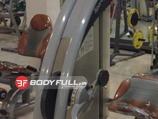 دستگاه های بدنسازی اسپرت ارت sport art (9)