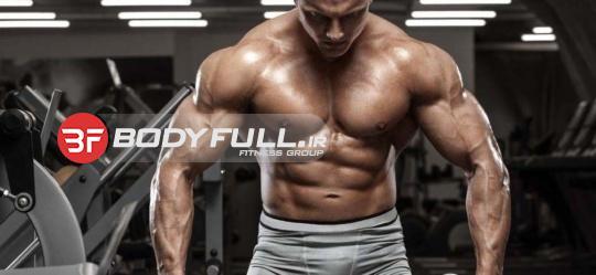 راهنمای حداکثر رشد عضلانی
