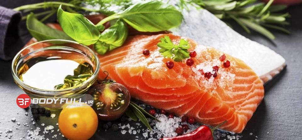 رژیم غذایی مدیترانه ای را تجربه کنید
