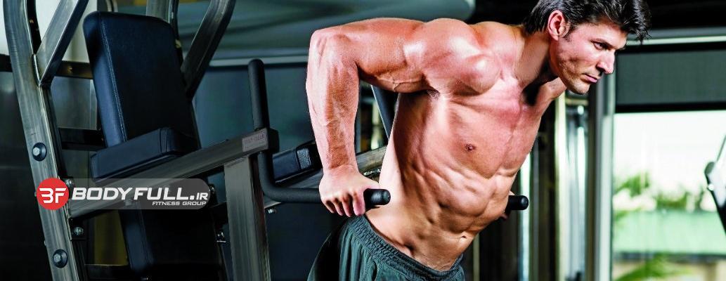 یک عضله؛ 2 جلسه تمرین یکسان در یک روز