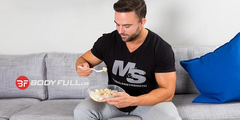 آیا رژیمهای پر پروتئین واقعاً مضرند؟