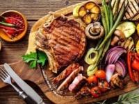 مقایسه رژیم غذایی آتکینز با رژیم پری تیکین