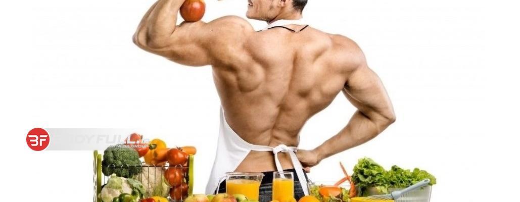 فیبرهای غذایی بخش فراموش شده در تغذیه ورزشکاران