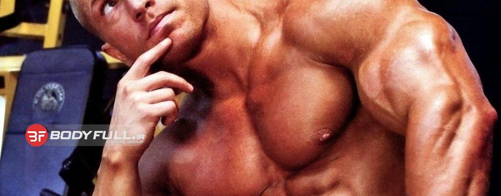 مقدمهای بر Testosterone