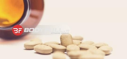 مکمل های حاوی ديندوليل متان كاهنده سطوح استروژن