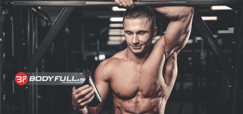 8 تا از بهترین مکمل های بدنسازی برای مردان