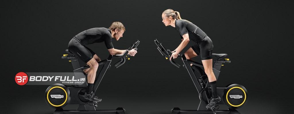 دوچرخه ی مهارت (skill bike)