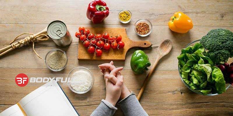 رژیم غذایی براساس گروه خونی A