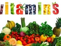 قدرت ویتامین ها