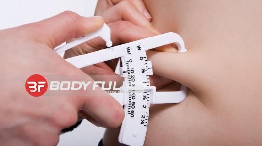 چگونه درصد چربی بدن خود را اندازه بگیریم؟ (قسمت 1)