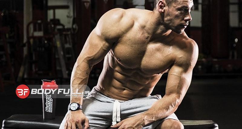 3 مزیت مکمل های پروتئینی