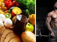 معرفی 4 تغذیه برای افزایش قدرت