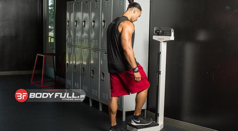 نکات سرپایی برای کنترل وزن