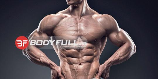 داشتن بدنی عضلانی بدون انجام تمرینات هوازی، با خوردن کربوهیدرات در شب