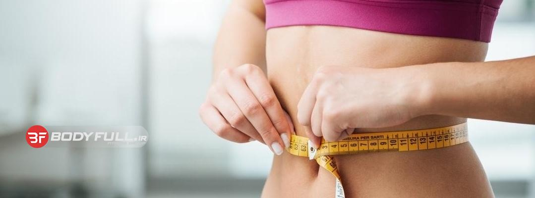 شش استراتژی مؤثر برای کاهش وزن