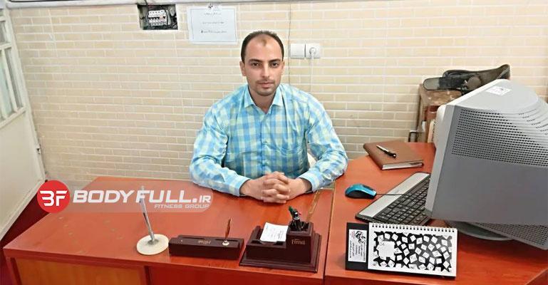 علی حجتی