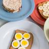 لیست مواد غذایی مناسب برای ورزشکاران