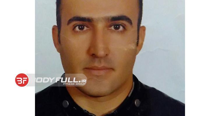 محمد طاهر ترکاشوند