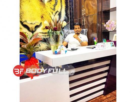 مهران عباس نژاد