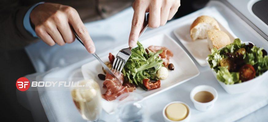 چند پیشنهاد ساده برای حفظ رژیم غذایی در زمان سفر