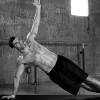 7 حرکت پیلاتس که برای دوندگان مفید است.