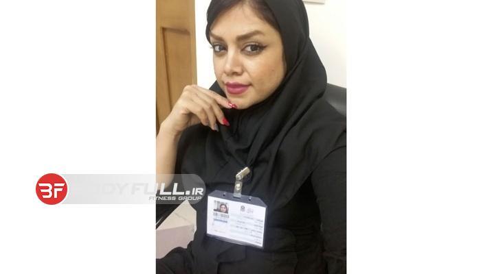 عسل طاهرزاده