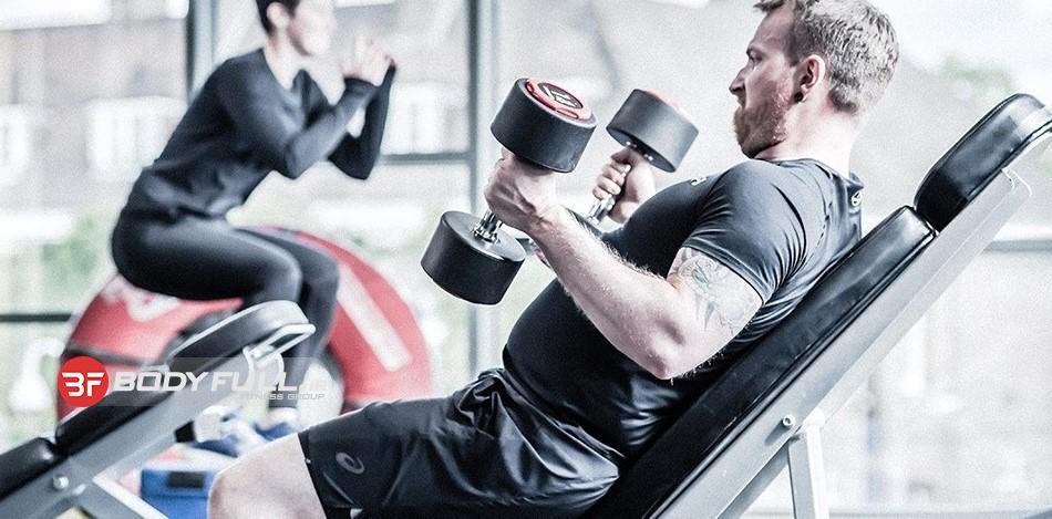 آیا ورزش بدنسازی بر سلامت بدن، قلب، استخوان ها، ماهیچه ها و ریه ها تاثیر گذار است؟