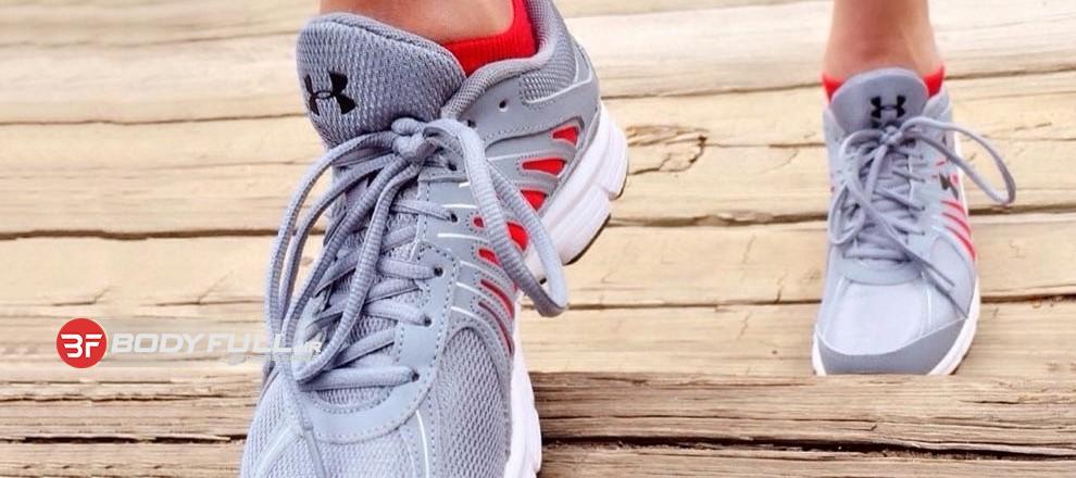 بهترین کفش برای محافظت از مفاصل