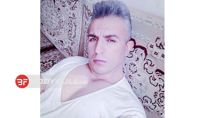 کامران عباسی