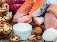 10 ماده ی غذایی مفید برای عضله سازی (قسمت اول)
