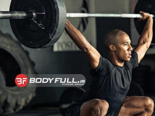 4 مزیت وزنه برداری بر اساس نظرات بدنسازان